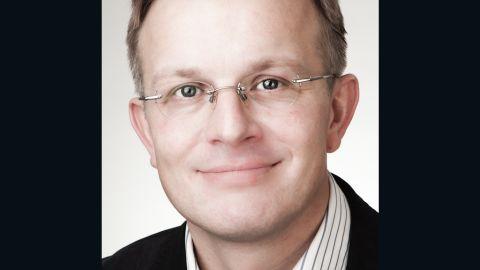 Joerg Forbrig