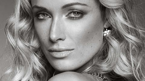 Before she started dating Pistorius, Steenkamp was famous in her own right. She was a law school graduate with a vibrant personality and several modeling contracts under her belt.