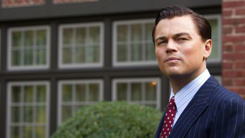 """Among the films to be shot at Steiner Studios in recent years is Martin Scorcese's 2014 blockbuster, """"The Wolf of Wall Street"""" starring Leonardo DiCaprio."""