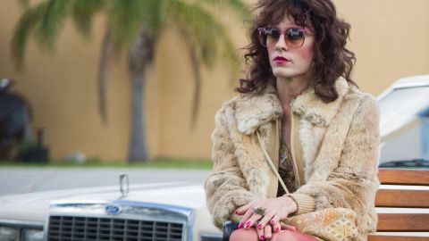 """<strong>Best supporting actor: </strong>Jared Leto, """"Dallas Buyers Club"""""""