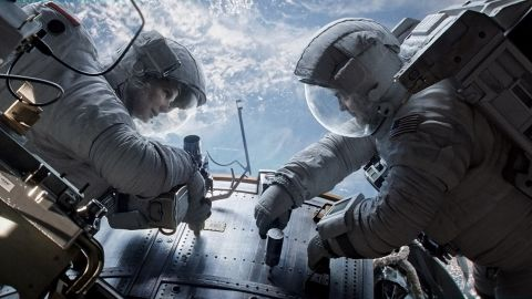 """<strong>Best director: </strong>Alfonso Cuaron, """"Gravity"""""""