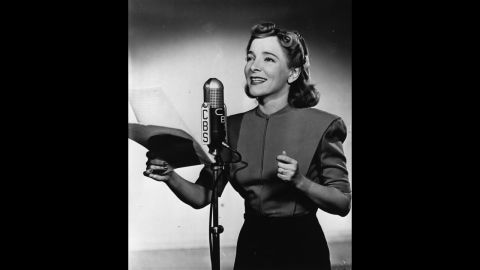 """Helen Hayes, """"the First Lady of the American Theater,"""" had a career spanning more than seven decades. She received Oscars 38 years apart, for """"The Sin of Madelon Claudet"""" (1932) and """"Airport"""" (1970). She also earned two Tonys, an Emmy for a 1953 presentation and a Grammy for a spoken-word recording of """"Great American Documents."""""""