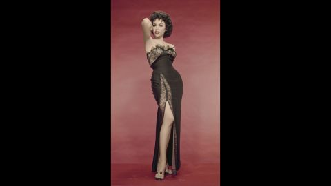 """Rita Moreno, who made <a href=""""http://www.cnn.com/2014/01/18/showbiz/5-moments-sag-awards-2014/"""">a rousing appearance at the SAG Awards</a> in January, won her Oscar for 1961's """"West Side Story."""" She won a Tony for 1975's """"The Ritz,"""" two Emmys (one for a """"Muppet Show"""" appearance) and a Grammy for an album from one of her TV shows: """"The Electric Company."""""""