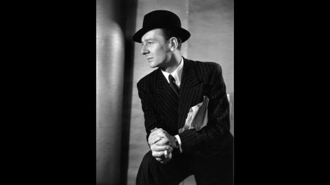 """The great British actor John Gielgud was 87 when he completed his EGOT with an Emmy in 1991. By that time, he'd won two Tonys -- the second for directing 1961's """"Big Fish, Little Fish"""" -- a Grammy for a spoken-word recording and the Oscar for one of his most famous roles: the valet, Hobson, in 1981's """"Arthur."""""""