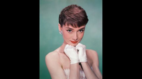 """Audrey Hepburn won both her Oscar and Tony when she was still in her 20s: the Oscar for 1953's """"Roman Holiday"""" and the Tony for 1954's """"Ondine."""" Four decades later, she completed the EGOT circuit with an Emmy for 1993's """"Gardens of the World with Audrey Hepburn"""" and a Grammy for 1994's """"Audrey Hepburn's Enchanted Tales."""""""
