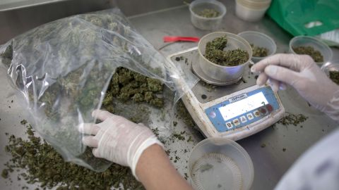 A small study at Harvard found that marijuana seems to stabilize the brains of people who suffer from bipolar disorder. Some studies show the drug actually raises the risk of developing mental illness, but those findings are controversial.