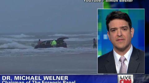 pmt intv welner 911 call suv into ocean_00013615.jpg