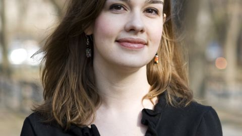 Claire Mysko