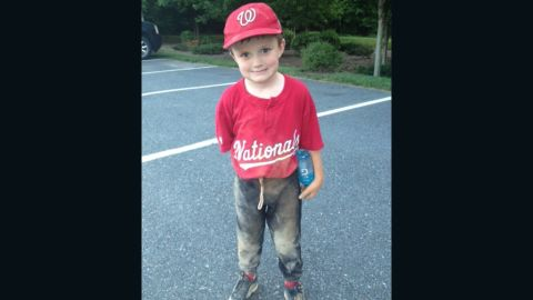 Josh Hardy beat cancer four times, his family says.