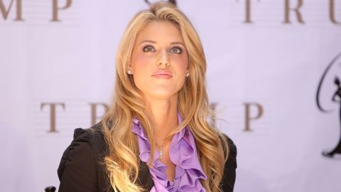 """Former Miss California USA Carrie Prejean <a href=""""http://www.youtube.com/watch?v=_Nov0uQ8ttQ"""" target=""""_blank"""" target=""""_blank"""">called Larry King """"inappropriate"""" on CNN in 2009 during his show and took her mic off.</a> Prejean was on to discuss the controversy over her statements that marriage is between a man and a woman, a sex tape and being stripped of her crown. Miss USA <a href=""""http://www.cnn.com/2009/SHOWBIZ/TV/11/12/trump.prejean.larry.king/index.html?iref=24hours"""">pageant owner Donald Trump later said he was puzzled by her behavior. </a>"""
