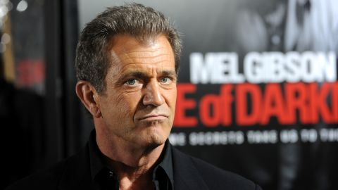"""In 2010, Mel Gibson was being interviewed about his film """"Edge of Darkness"""" by WGN Chicago reporter Dean Richards <a href=""""http://www.youtube.com/watch?v=MxZRfn2Rgqg"""" target=""""_blank"""" target=""""_blank"""">when Richards asked about scandals</a> including his drinking problem and an anti-Semitic rant. """"That's almost four years ago, dude. I've moved on. I guess you haven't,"""" Gibson said. The actor could be heard calling Richards an a**hole at the conclusion."""