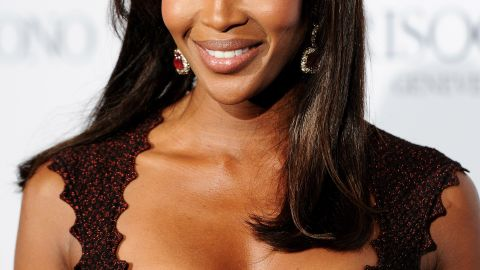 """British supermodel Naomi Campbell was sentenced to a week of community service with the New York City Sanitation Department in 2007 after being convicted for throwing a cell phone at her housekeeper so hard that the woman required stitches. But mopping floors and picking up trash did not stop her from getting <a href=""""http://www.cnn.com/2008/SHOWBIZ/06/20/campbell.court/"""">a case of air rage a couple of years later</a>, which got her banned from British Airways and another 200 hours of community service and fines ordered by a British court."""