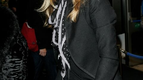 """In 2005, supermodel Kate Moss was <a href=""""http://www.cnn.com/2005/WORLD/europe/09/22/kate.moss/"""">in the papers</a>, but not because of the clothes she was wearing. Photos were published in The Daily Mirror showing her apparently snorting cocaine. She was not charged with drug offenses, because of weak prospects for a conviction, but she was swiftly dropped from many advertising contracts."""