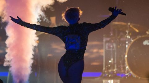 """<a href=""""http://music.ninemsn.com.au/blog.aspx?blogentryid=1177706&showcomments=true"""" target=""""_blank"""" target=""""_blank"""">Some parents were reportedly less than thrilled with the singer's provocative antics during her concerts. </a>"""