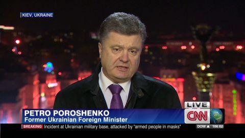 ukraine russia Petro Poroshenko amanpour crimea global system of security_00002018.jpg