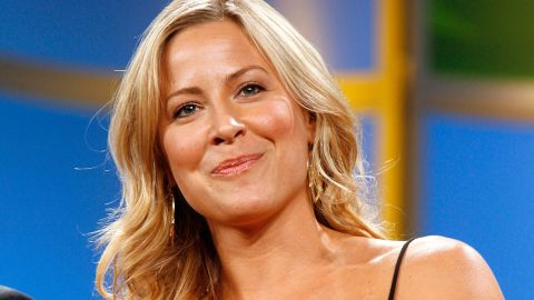 """Actress Brittany Daniel of """"Sweet Valley High"""" and """"The Game"""" fought stage IV non-Hodgkin's lymphoma. Daniel recalls in an issue of <a href=""""http://www.people.com/people/article/0,,20798283,00.html"""" target=""""_blank"""" target=""""_blank"""">People magazine</a> that her 2011 diagnosis """"happened so suddenly,"""" but she was able to face it with the support of her family."""