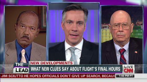 exp Lead intv Diehl Tilmon missing flight 370 final hours _00002001.jpg