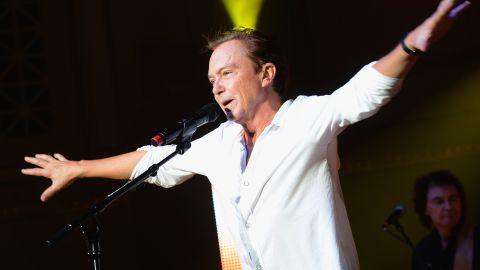 """Former """"Partridge Family"""" star David Cassidy was ordered to three months of rehab on March 24 after pleading no contest to a DUI charge from January. It was his second DUI arrest in six months and third since 2011."""