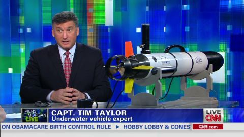 pmt malaysia airlines missing plane found? tim taylor david soucie_00005511.jpg