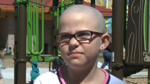 """In 2014, third-grader Kamryn Renfro shaved her head to show support for a friend with cancer. She was <a href=""""http://www.cnn.com/video/data/2.0/video/us/2014/03/25/mxp-girl-banned-from-school-for-shaving-head.hln.html"""">suspended from school </a>because her Grand Junction, Colorado, charter school has a strict dress code that disallows shaved heads."""