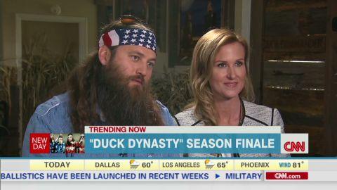 newday dnt phillips duck dynasty interview_00002106.jpg
