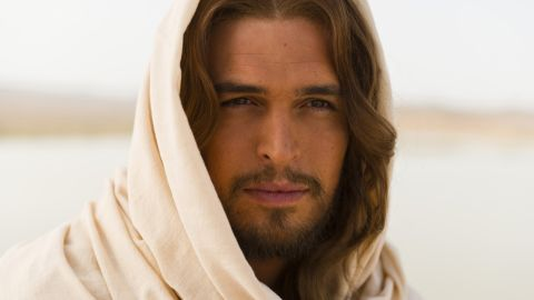 """<strong>""""Son of God"""" (2014): </strong>The continuation of """"The Bible"""" miniseries became a box office success in 2014, but not without getting audiences hot and bothered. The film <a href=""""http://time.com/8290/bible-without-obama-satan/"""" target=""""_blank"""" target=""""_blank"""">cut out scenes</a> featuring the character of Satan in response to negative buzz surrounding the actor's striking resemblance to President Barack Obama. Also, many were worked up about the attractive actor portraying Jesus. Some viewers weren't ready for #HotJesus."""