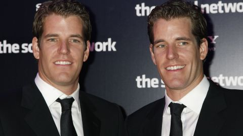 """In a deal that inspired the 2010 Oscar-nominated drama """"The Social Network,"""" Facebook agreed to acquire ConnectU from the Winklevoss brothers after a court settlement under which Facebook bought the rival networking site for cash and a share in Facebook stock."""