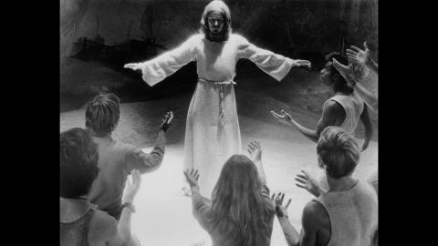 """<strong>""""Jesus Christ Superstar"""" (1973):</strong> Based on the Andrew Lloyd Webber and Tim Rice opera of the same name, the film adaptation starring Ted Neeley hit theaters amid a flurry of criticism. Jewish groups called it anti-Semitic for its emphasis on the role of the Jews in the death of Jesus. Some Catholics and Protestants felt the story was blasphemous for portraying Jesus as being even remotely interested in sex."""