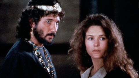 """<strong>""""King David"""" (1985):</strong> From """"American Gigolo"""" to the Bible. This drama follows the life of David and was panned by critics mostly for the casting of Richard Gere in the starring role. Gere was hot off his acclaimed performance in """"An Officer and a Gentleman"""" when he took the role, which marked one of the actor's big early career mishaps."""