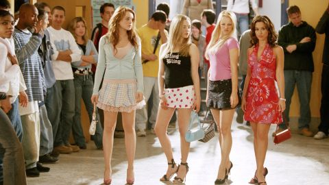 """""""On October 3rd, he asked me what day it was."""" This memorable quote from the 2004 film """"Mean Girls"""" from lead character Cady Heron has inspired annual tributes to the quotable cult classic on October 3. The teen flick launched the careers of Lindsay Lohan, Amanda Seyfried, Rachel McAdams and Lacey Chabert and others. Let's catch up with where they are now:"""
