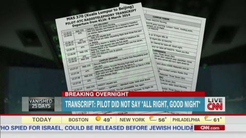 Clancy transcript reveals different last words Newday_00003608.jpg