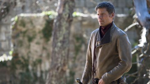 """<strong>Jaime Lannister (Nikolaj Coster-Waldau): </strong>Jaime Lannister began the """"Game of Thrones"""" as a pretty despicable character, one who had no compunction about throwing a 10-year-old from a window. But over the course of the show, this lovesick nobleman was put through his paces, losing the very limb that helped him become so powerful: his right hand."""