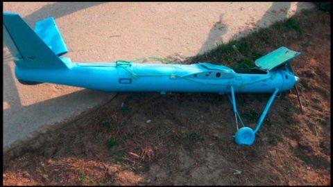 North Korean drone lands near border_00003030.jpg