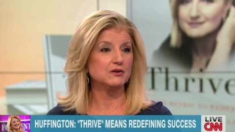 Tips on success Huffington interview Newday _00002221.jpg