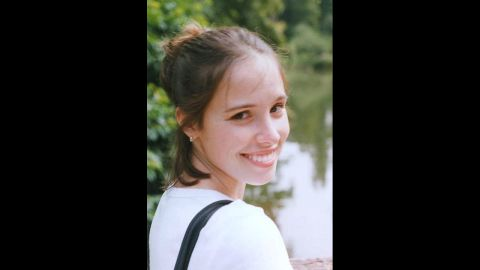 """Abigail Burroughs died of cancer in 2001 at age 21 while seeking compassionate use. Her dad founded an advocacy group, the Abigail Alliance for Better Access to Developmental Drugs in her memory. """"Why should I quit now? There are others out there as precious as Abigail,"""" says her father, Frank Burroughs."""