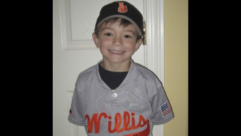 """When he was 6, Cort Kelley was diagnosed with a rare brain tumor. Surgeries, chemotherapy, and radiation didn't help, so his parents fought for months for compassionate use, but permission never came through. Cort died at age 8. """"The drug companies don't promote compassionate use, so who's left to argue on behalf of the patient? It's up to the parents to try to save their kid,"""" says Cort's father, Brian Kelley."""