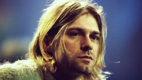 Kurt Cobain, lead singer of the influential rock band Nirvana, committed suicide at his home in Seattle on April 5, 1994. Click through to see photos from his career.