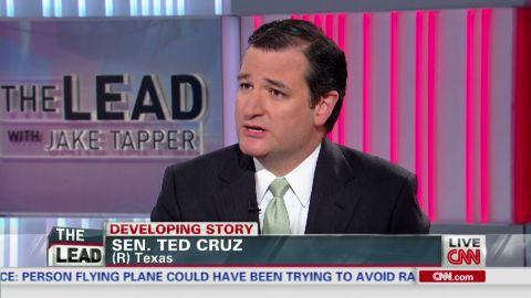 Lead intv Cruz immigration iran fort hood _00042908.jpg