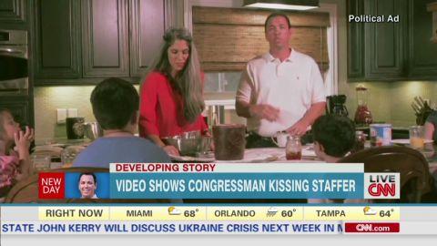 new day pkg vance mcallister kissing frates _00012006.jpg