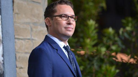 Director Bryan Singer