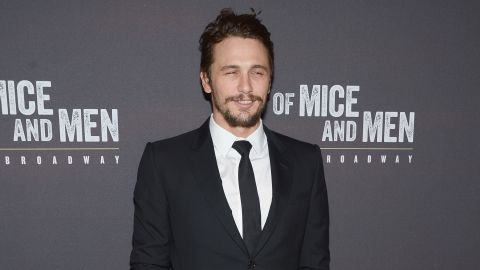 """Actor James Franco criticized The New York Times' theater critic, Ben Brantley, over a lukewarm review of the Broadway revival """"Of Mice and Men."""" """"Brantley is such a little b----,"""" the actor said in an April 2014 Instagram takedown that he later removed -- but <a href=""""https://twitter.com/rilaws/status/456785693105065984/photo/1"""" target=""""_blank"""" target=""""_blank"""">not before it was screengrabbed for posterity</a>."""