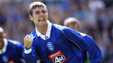 Former English Premier League player Bryan Hughes is also a huge fan of the sport and will take on the role of academy director when the UK FootGolf Academy Scheme opens next month.
