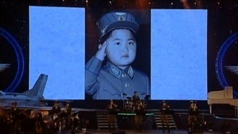 north korea kim jong un baby photos_00001121.jpg