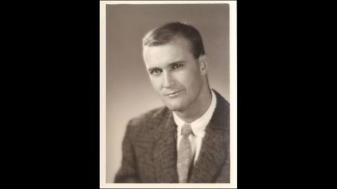 Jones became the youth minister at First Methodist Church in Park Ridge in 1961.