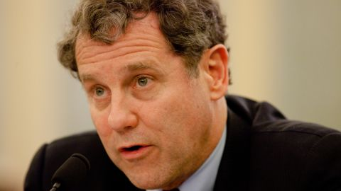 """<strong>U.S. Sen. Sherrod Brown, D-Ohio:</strong> After meeting with Northwestern's Colter and Huma on Capitol Hill last week, Brown said, """"College athletes dedicate the same hours to their sport as full-time employees and deserve the same protections as any other worker."""""""