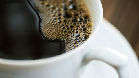 Drinking coffee can also wake up your gut, in a good way. It can increase the levels and activity of health-promoting bifidobacteria.