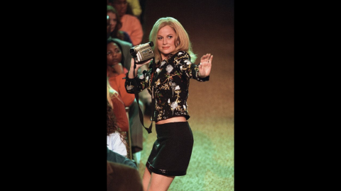 """Amy Poehler plays everyone's favorite hot mess mom, Mrs. George,  in """"Mean Girls."""""""