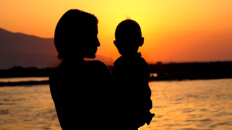 """""""I know that longing for the daughter I lost does not mean I want a replacement,"""" Andrea Meyer writes."""