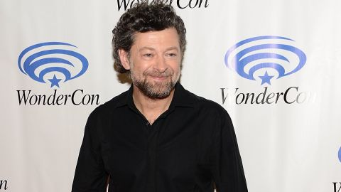 """Andy Serkis is setting himself up to have a busy few years. The celebrated actor recently appeared in """"Dawn of the Planet of the Apes,"""" which will be followed by """"The Force Awakens."""" After that, he's expected to appear in another """"Tintin"""" movie, """"The Adventures of Tintin: Prisoners of the Sun."""""""