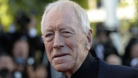 """Max von Sydow is one of the veteran actors joining the upcoming """"Star Wars"""" movie. It isn't clear what the wide-ranging thespian will do in Abrams' picture, but we can rest assured that he'll bring his respected acting chops to the part."""